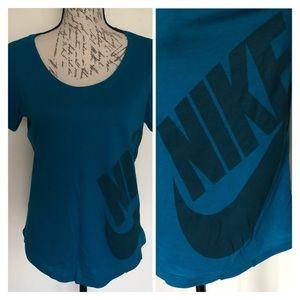 🔵5/$25 Nike Shirt
